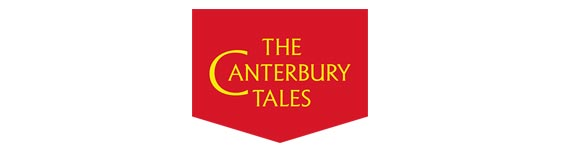 canterbury logo sheerness holiday park at isle of Sheppey caravan park