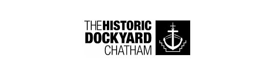 dockyard logo sheerness holiday park at isle of Sheppey caravan park