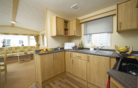 ABI Arizona sheerness holiday park at isle of Sheppey caravan park