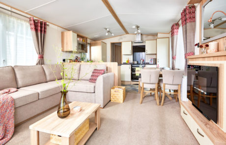 ABI Sunningdale sheerness holiday park at isle of Sheppey caravan park