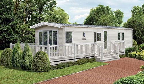 Willerby Avonmore sheerness holiday park at isle of Sheppey caravan park