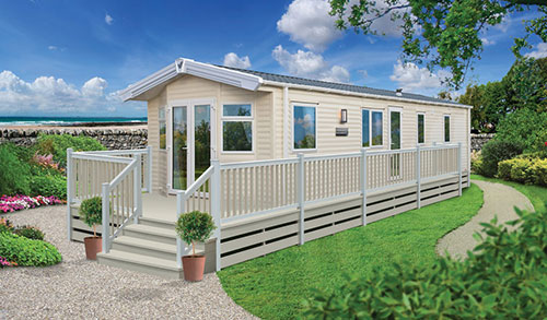 Willerby Brockenhurst sheerness holiday park at isle of Sheppey caravan park
