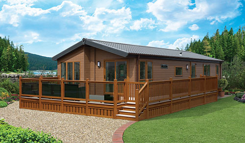 Willerby Pinehurst Thumbnail