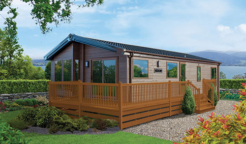 Willerby Portland sheerness holiday park at isle of Sheppey caravan park