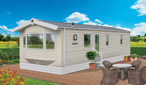Willerby Rio sheerness holiday park at isle of Sheppey caravan park
