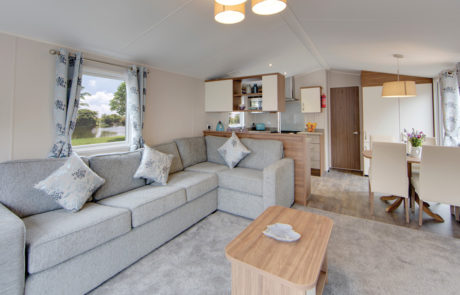 avonmore2017 38x12 2bedroom sheerness holiday park at isle of Sheppey caravan park