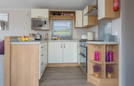 sierra2017 35x12 2bedroom sheerness holiday park at isle of Sheppey caravan park