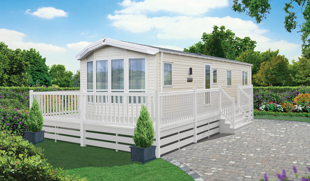 winchester2017 38x12.5 2bedroom sheerness holiday park at isle of Sheppey caravan park
